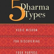 The 5 Dharma Types | Simon Chokoisky