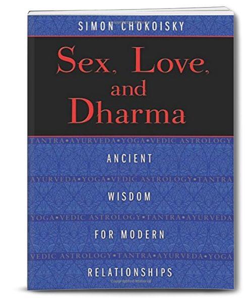 sex love dharma book-2