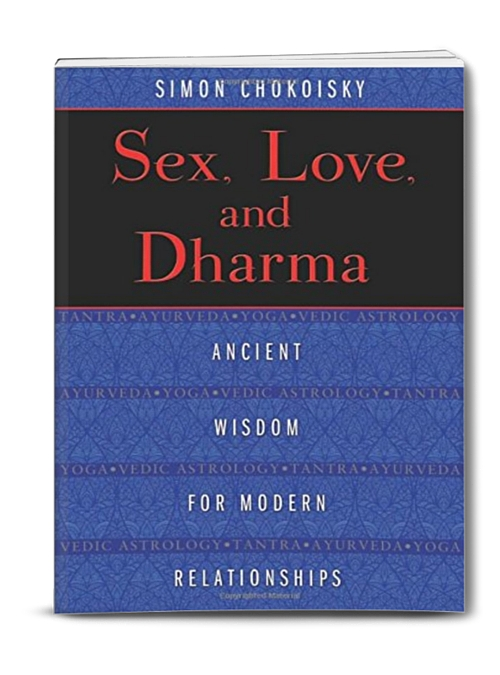 Book review sex love and dharma