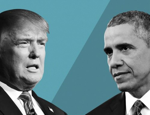 How Obama Led to Trump: A Dharma Perspective